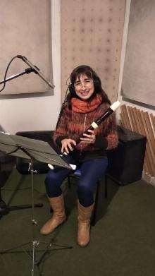 Rossana Martínez